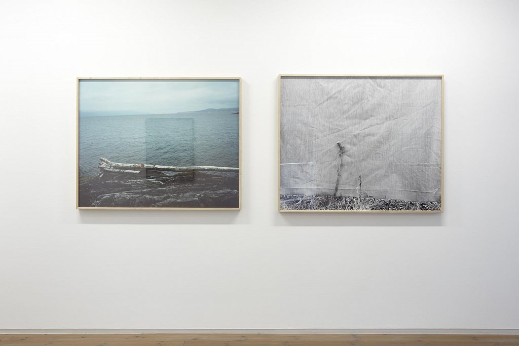 SARAH CONAWAY and MELANIE SCHIFF curated by Sterling Ruby, Taka Ishii Gallery Modern, Tokyo, 2014